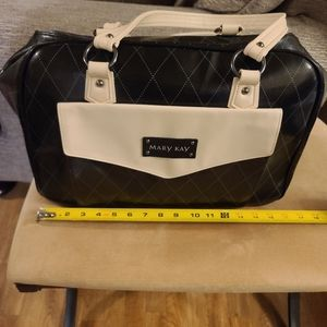 Mary Kay Deluxe Consultant Bag & Insert